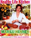 Healthy Life Kitchen - book cover picture