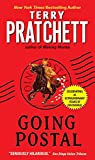 REVIEW: Going Postal by Terry Pratchett
