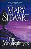 Cover Image of The Moonspinners by Mary Stewart published by HarperTorch