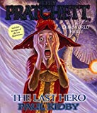 REVIEW:The Last Hero by Terry Pratchet