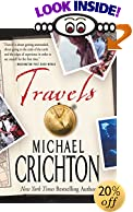 Travels by  Michael Crichton (Author) (Paperback - November 2002)