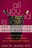 All You Need is Love, and Other Lies About Marriage