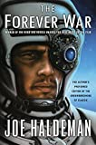 The Forever War - book cover picture