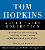 Buy Tom Hopkins Audio Sales Collection from Amazon