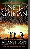 Anansi Boys,