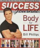 Body for Life Success Journal - book cover picture
