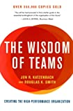 Buy The Wisdom of Teams : Creating the High-Performance Organization from Amazon