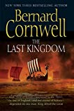 The Last Kingdom - book cover picture