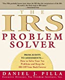 tax audit tip books IRS