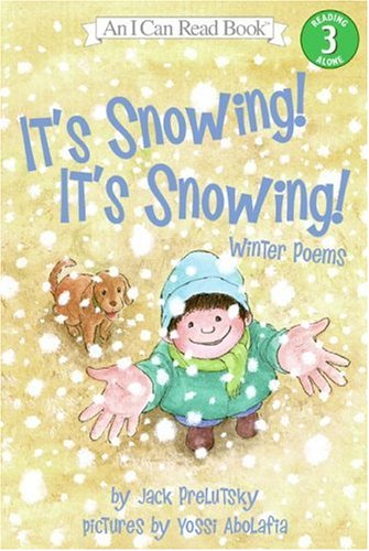 winter poems for children. winter poems for children. Winter Poems (I Can Read Book