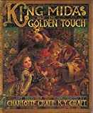 Book Cover: The Midas Touch by Charlotte Craft