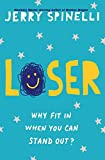 Loser - book cover picture