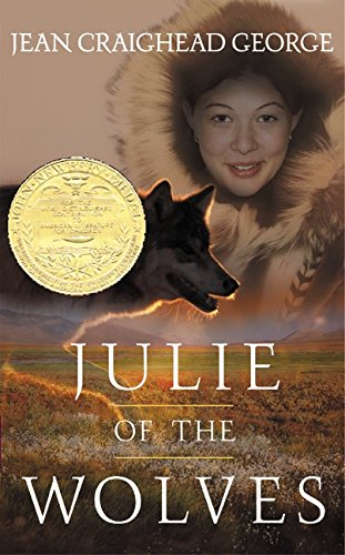 [Julie of the Wolves]