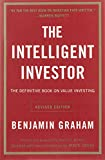 The Intelligent Investor: The Definitive Book On Value Investing, Revised Edition/Jason Zweig