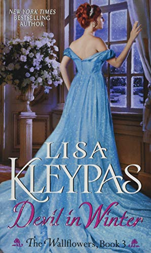 The Devil in Winter (The Wallflowers, Book 3) - Lisa Kleypas