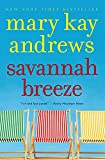 Book Cover: Savannah Breeze by Mary Kay Andrews