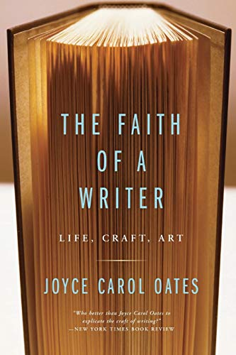 The Faith of a Writer