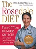 # The Rosedale Diet by Ron Rosedale