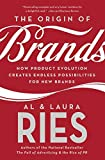 Buy The Origin of Brands : How Product Evolution Creates Endless Possibilities for New Brands from Amazon