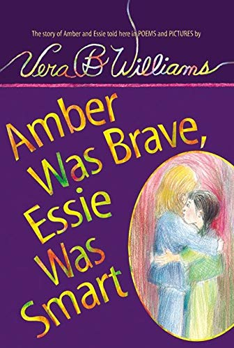 [Amber Was Brave, Essie Was Smart]