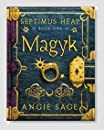 Magyk (Septimus Heap, Book 1)