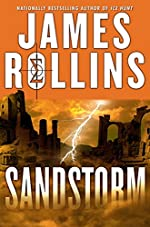 Sandstorm (Sigma Force) by James Rollins