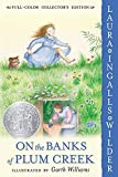 On the Banks of Plum Creek (1937) (Book) written by Laura Ingalls Wilder