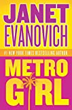 Metro Girl - book cover picture