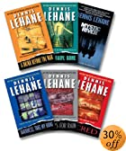 Lehane Fiction Collection Six-Book Set (A Drink Before the War; Darkness, Take My Hand;... by Dennis Lehane