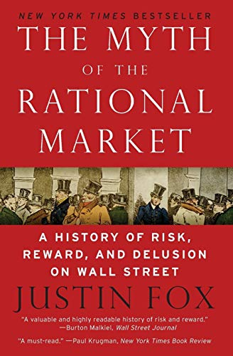 The Myth of the Rational Market Book Cover Picture