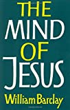 The Mind of Jesus - book cover picture