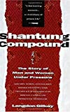 Shantung Compound: The Story of Men and Women Under Pressure - book cover picture