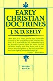 Early Christian Doctrines - book cover picture