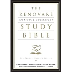 The Renovard Spiritual Formation Study Bible