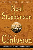 [The cover of The Confusion]
