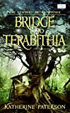 Book Cover: Bridge to Terabithia by Katherine Paterson