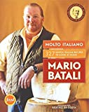 Molto Italiano : 327 Simple Italian Recipes to Cook at Home