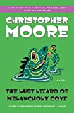 The Lust Lizard of Melancholy Cove - book cover picture