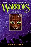 Midnight (Warriors: The New Prophecy, Book 1) - book cover picture