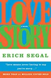 Book Cover: Love Story By Erich Segal
