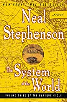 [The cover of The System of the World]