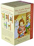 The Little House Collection Box Set (Full Color) (Little House) - book cover picture