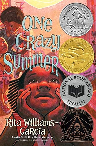 [One Crazy Summer]