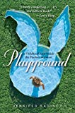 Playground : A Childhood Lost Inside the Playboy Mansion - book cover picture