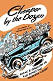 Cheaper by the Dozen (1948) (Book) written by Ernestine Gilbreth Carey, Frank Bunker Gilbreth, Jr.