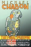 Cover Image of The Final Solution : A Story of Detection by Michael Chabon published by Fourth Estate