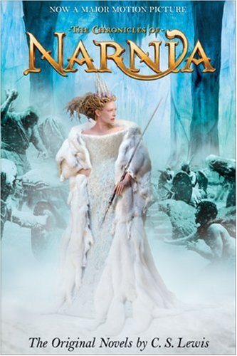 The Chronicles of Narnia, Lewis, C. S.