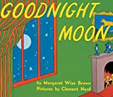 Goodnight Moon (1947) (Book) written by Margaret Wise Brown; illustrated by Clement Hurd