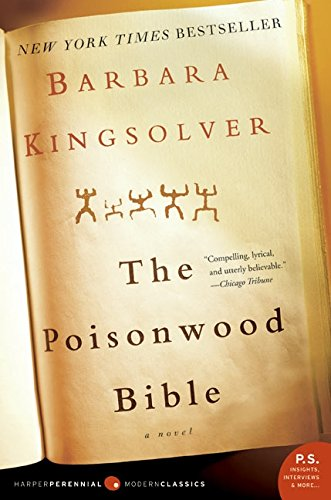 The Poisonwood Bible: A Novel, Kingsolver, Barbara