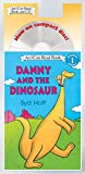 Danny And The Dinosaur (I Can Read Book and CD, Level 1)